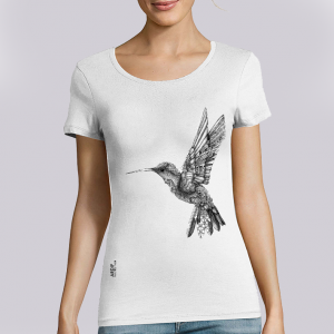 Ardif : Hummingbird mechanimal  big