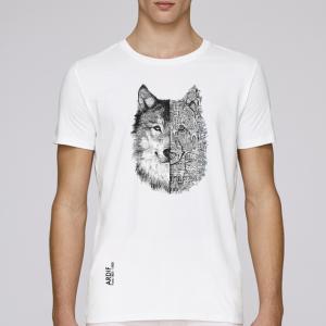 Ardif : Wolf mechanimal big