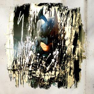 T-shirt Enfant VERO CRISTALLI: Batman big