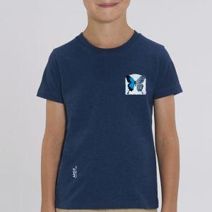 T-shirt enfant Ardif : Butterfly mechanimal small