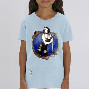 T-shirt enfant Polar Bear : Cabaret big