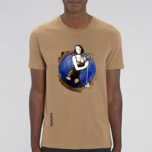 T-shirt homme Polar Bear : Cabaret big