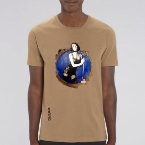 T-shirt homme Polar Bear : Cabaret big