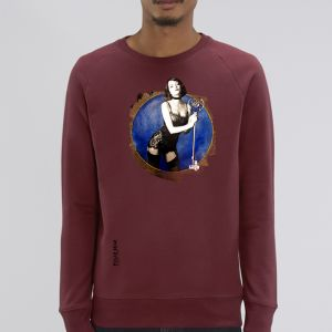Sweat Homme Polar Bear : Cabaret big