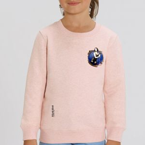 Sweat enfant Polar Bear : Cabaret small