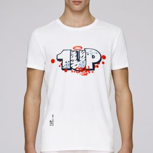 T-shirt homme 1UP : each one take one big