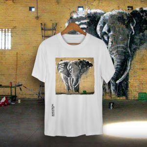 Makatron : Elephant warehouse big