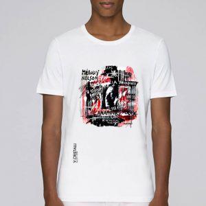 T-shirt Homme VERO CRISTALLI: Gainsbourg big
