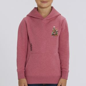 Sweat enfant Makatron : House of Fun small