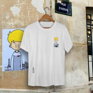 Jo Little : Jo Paris small