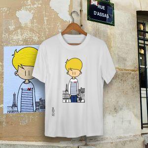 Jo Little : Jo Paris big