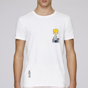 T-shirt homme Jo Little : Jo Paris small