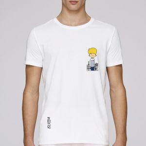 T-shirt homme Jo Little : Jo Paris small