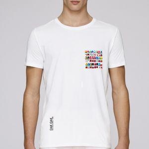T-shirt homme Oak Oak : Oakysdead small
