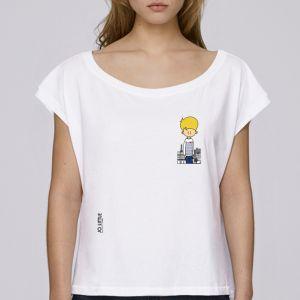 T-shirt femme Jo Little : Jo Paris small