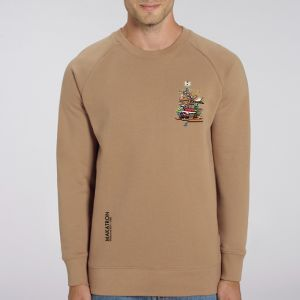 Sweat Homme Makatron : House of fun small