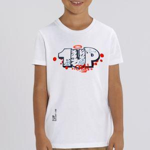 T-shirt enfant 1UP : each one take one big