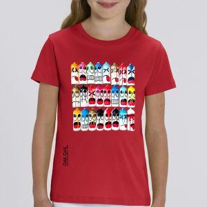 T-shirt enfant Oak Oak : Oakysdead big