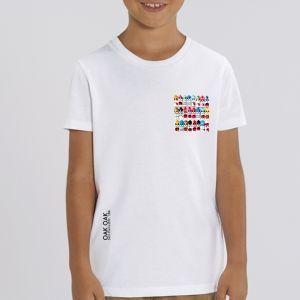 T-shirt enfant Oak Oak : Oakysdead small