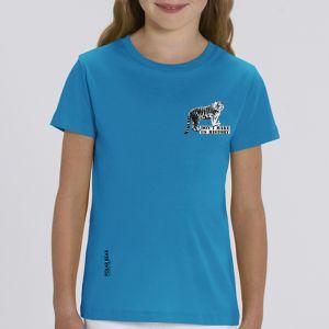 T-shirt enfant Polar Bear : Tigre don't make us history small