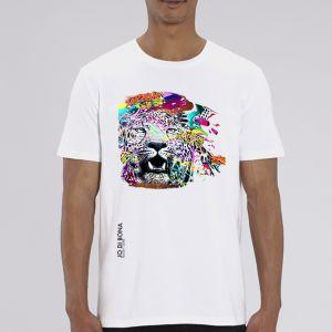 T-shirt Homme JO DI BONA : Le M.U.R Vironvay big