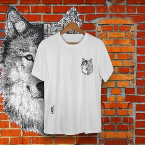 Ardif : Wolf mechanimal small